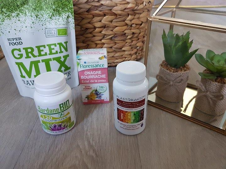 Dérèglement hormonal: les compléments alimentaires