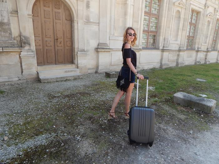 Alléger sa valise avec style!