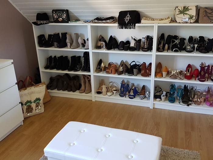 Ma sélection de boots et bottes pour la rentrée