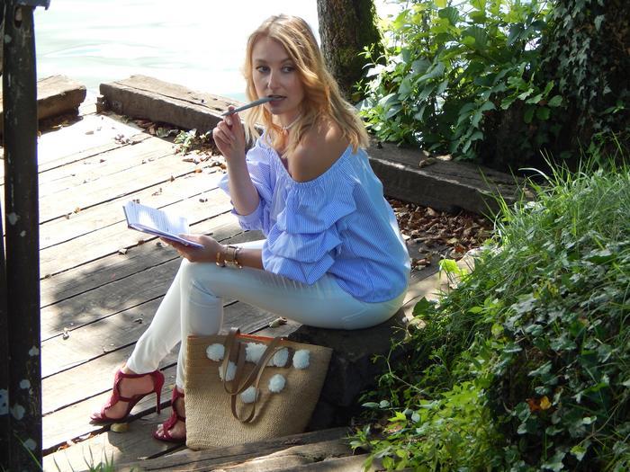 Blogging: Mettons les choses au clair!