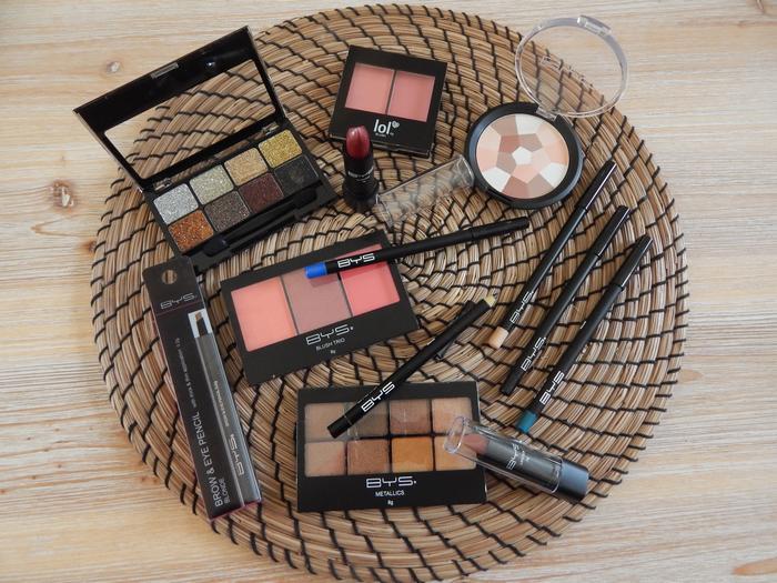 Bys Maquillage: petits prix mais top ou flop?