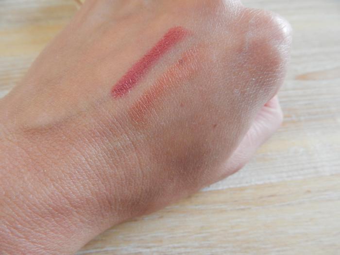 Ma revue sur les produits à petit prix Bys Maquillage. Test, swatchs, rapport qualité/prix... je
