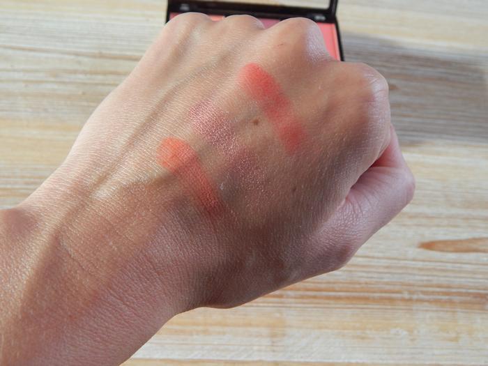 Ma revue sur les produits à petit prix Bys Maquillage. Test, swatchs, rapport qualité/prix... je vous dis tout