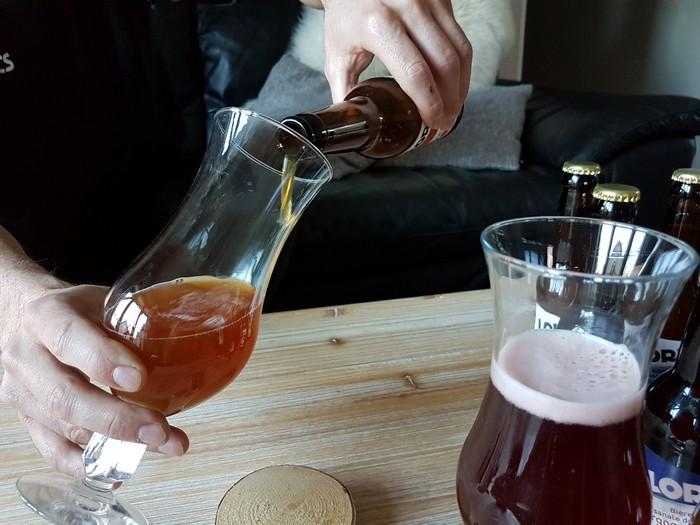 Une box de bière artisanale, voilà une idée de cadeau de noël original