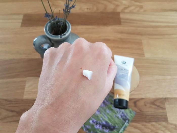 découverte et test de la marque de cosmétiques française Terra Ipsum