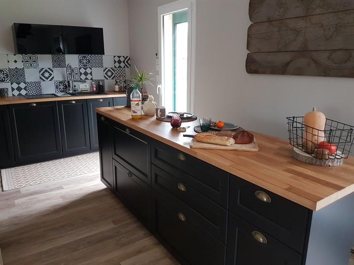House Tour: Bienvenue dans ma cuisine!