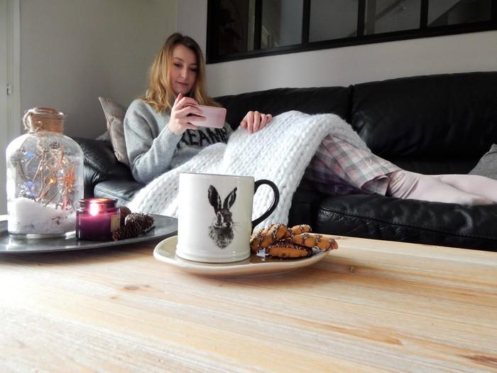 séries: 5 top et 5 flop et look dimanche pyjama