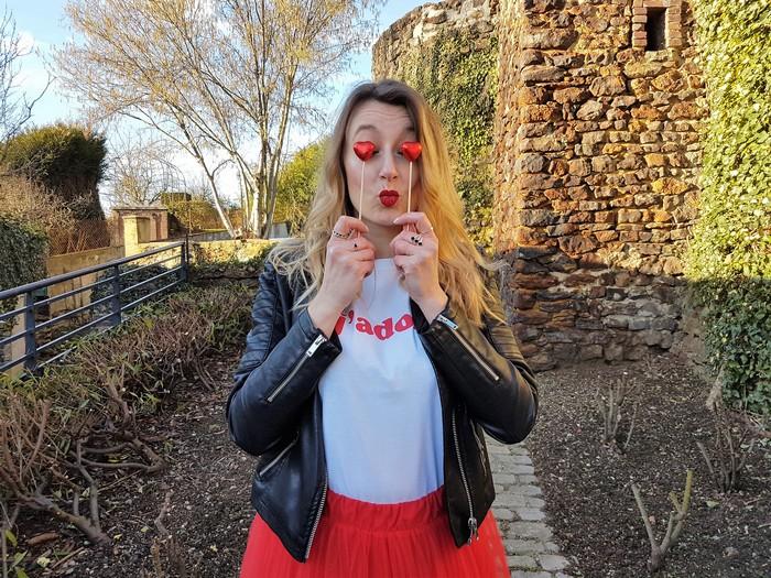 La Saint Valentin: mes anecdotes!