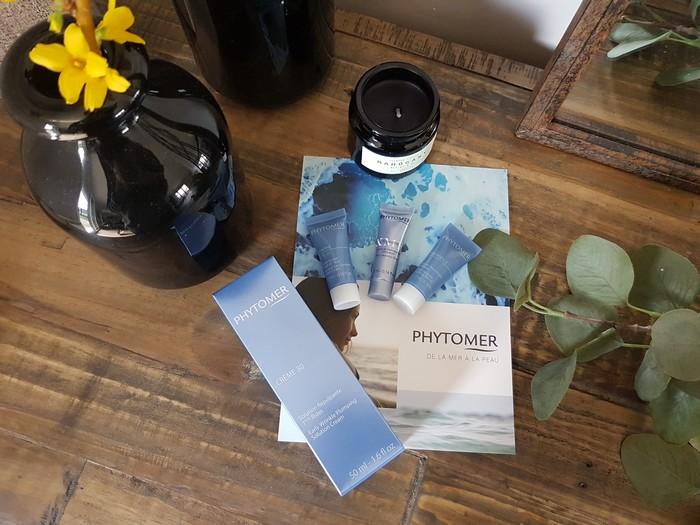 Crème 30 Phytomer – mon avis