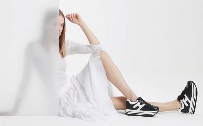Hogan: la marque de chaussures à découvrir!