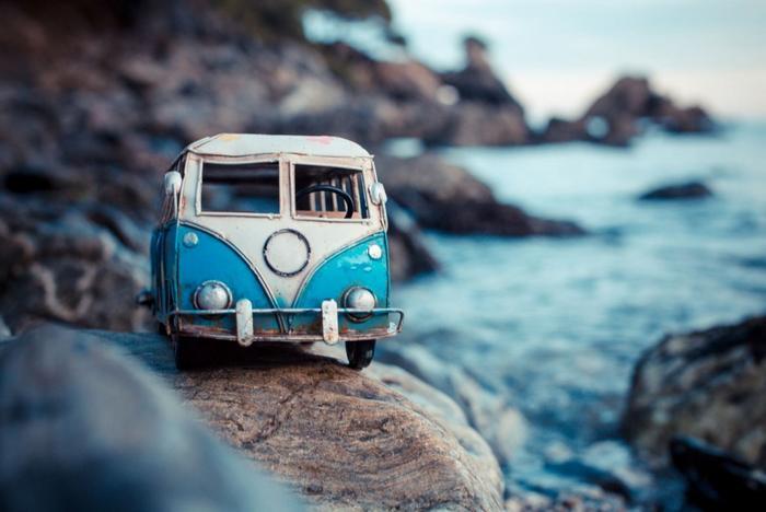 Idée vacances: et si on louait un camping-car?