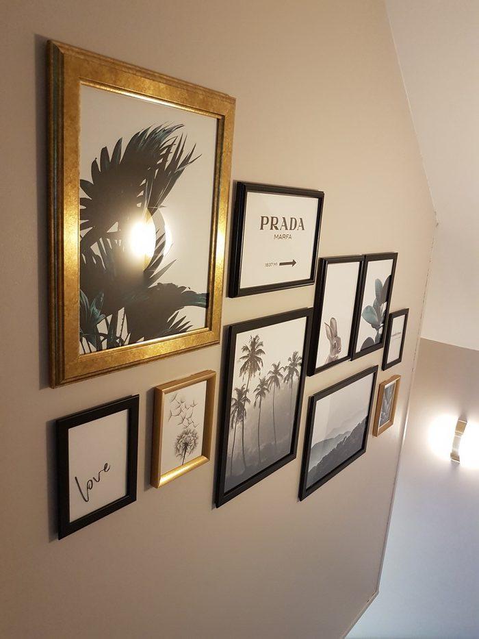 mes astuces pour décorer une entrée ou un escalier