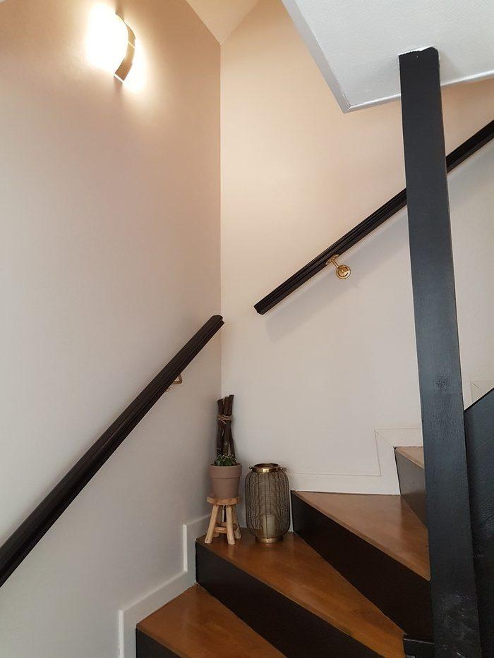 Déco: Relooker une entrée et un escalier! ⋆ Atelier de ...