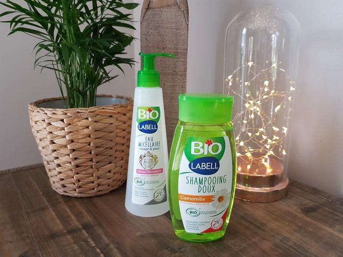 Des cosmétiques bio à – de 3 euros? Test et avis sur les produits Labell Bio