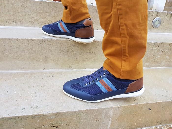 mon avis sur Footway boutique en ligne de chaussures