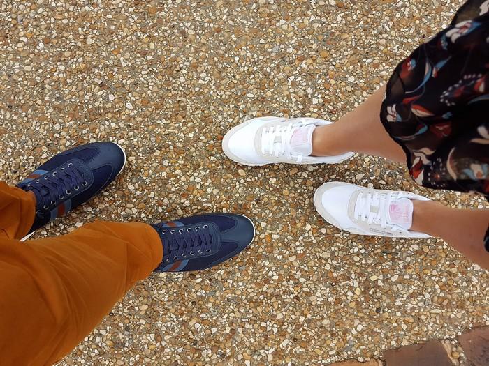 Bon plan chaussures: mon avis sur Footway