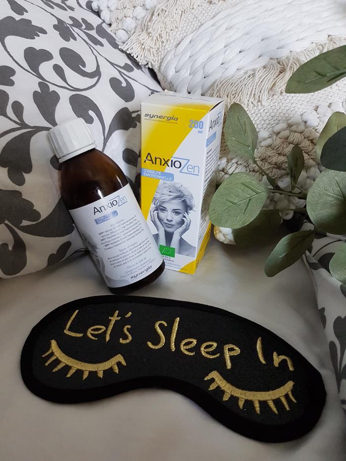 mes 5 astuces anti-stress naturelles anxiozen synergia