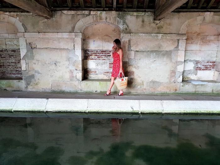 Canicule: La petite robe d'été idéale!