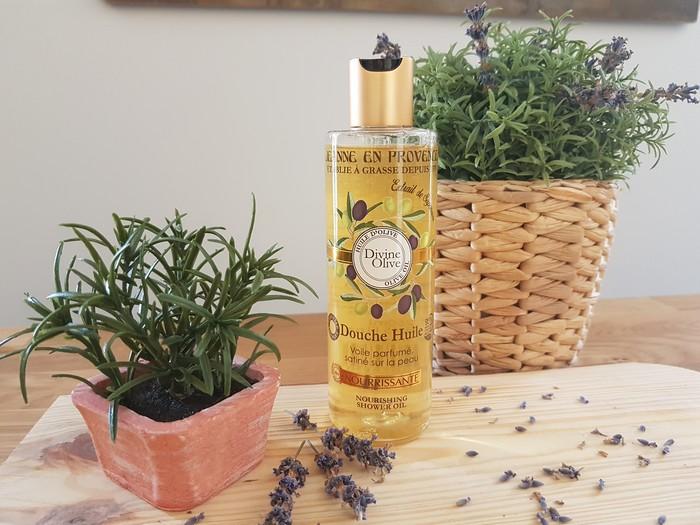 mon avis sur la nouvelle formulation des produits Jeanne en Provence