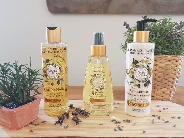 Mon avis sur les produits Jeanne en Provence – Update