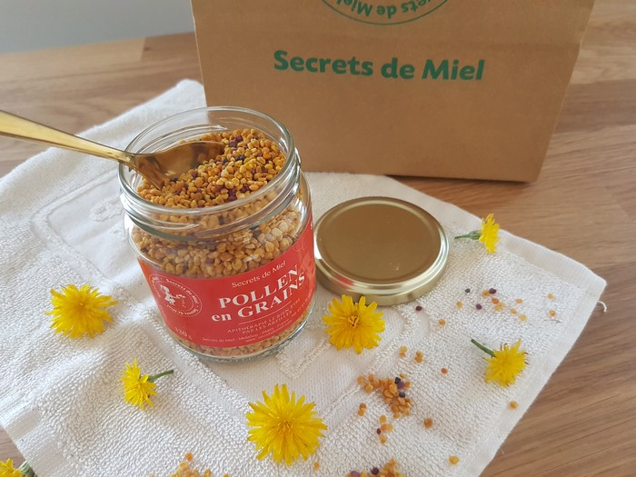 mon avis sur la routine capillaire naturelle secrets de miel