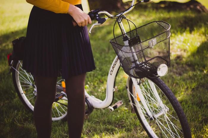 La mini jupe… Toute une histoire