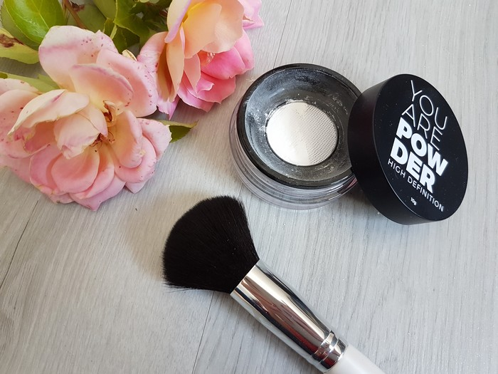 mon avis sur le maquillage à petit prix You are Cosmetics