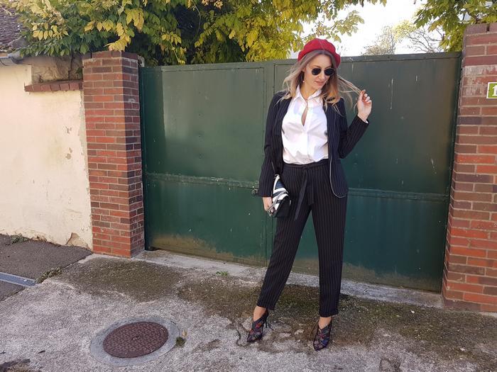 Grain de Malice: mes looks d'automne