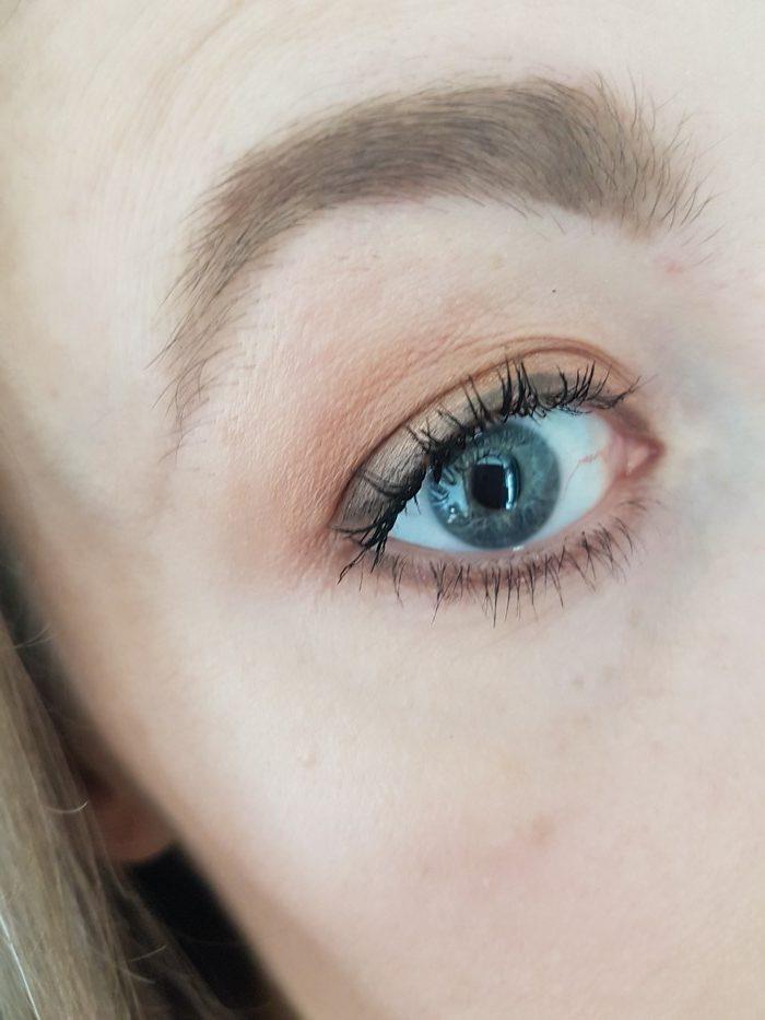 test et avis sur la cire tattoo brow de maybelline