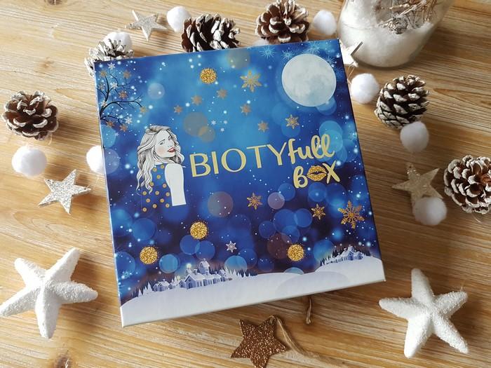 avis biotyfull box de décembre