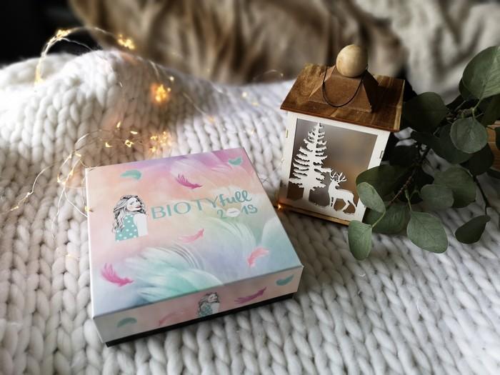 Biotyfull Box L'enveloppante Cocooning: mon avis