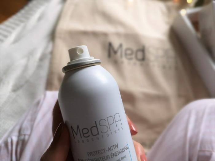 avis sur les soins Medspa