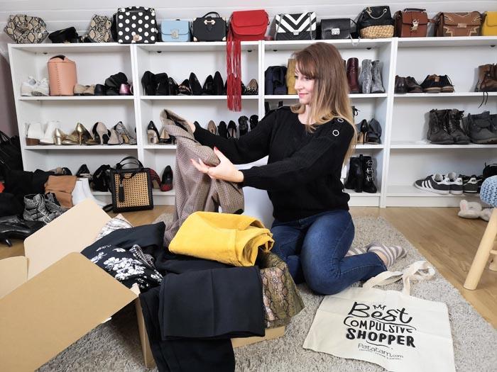 Patatam: faire du shopping de façon responsable!