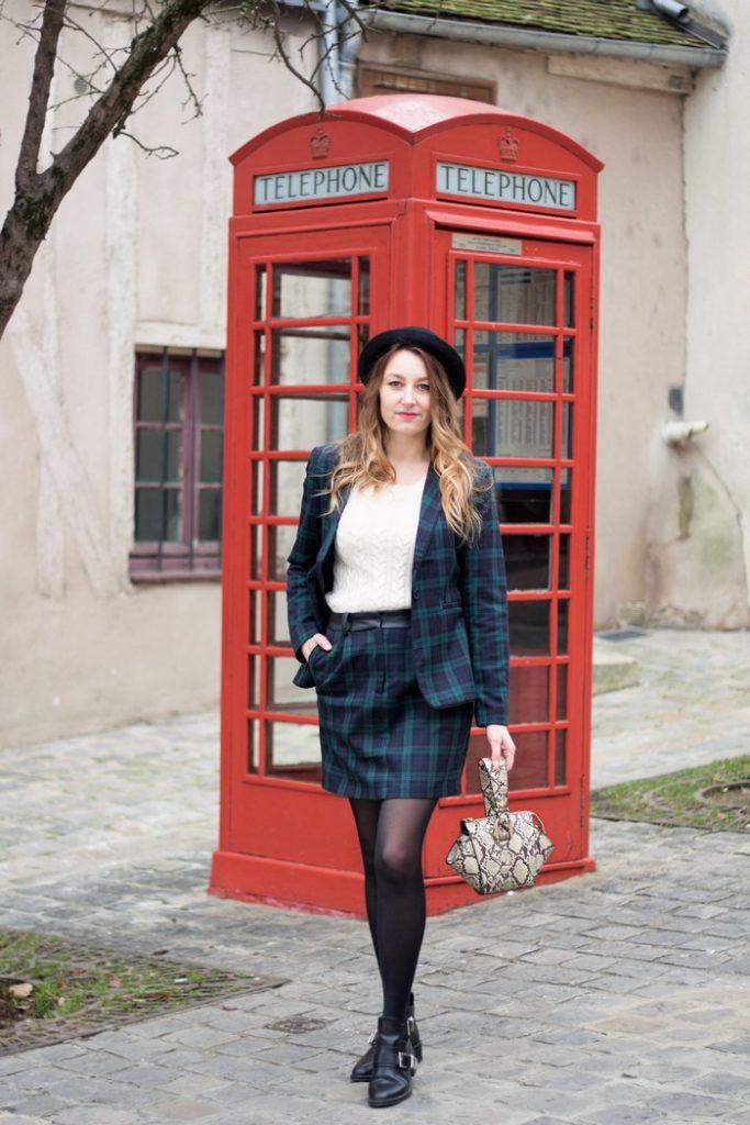 look british x camaieu