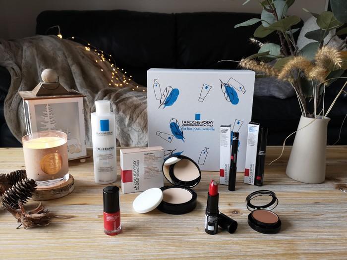 Maquillage Tolériane La Roche Posay: Mon avis