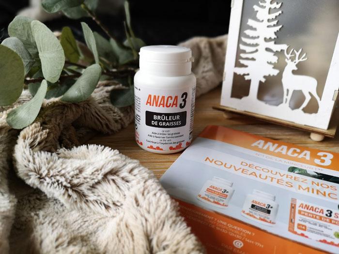 Brûleur de graisses Anaca 3: ça fonctionne?
