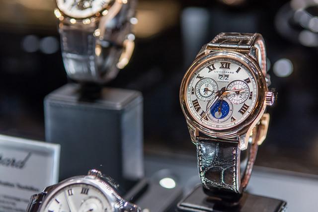 Chronoexpert: l'expert de la montre de luxe de seconde main