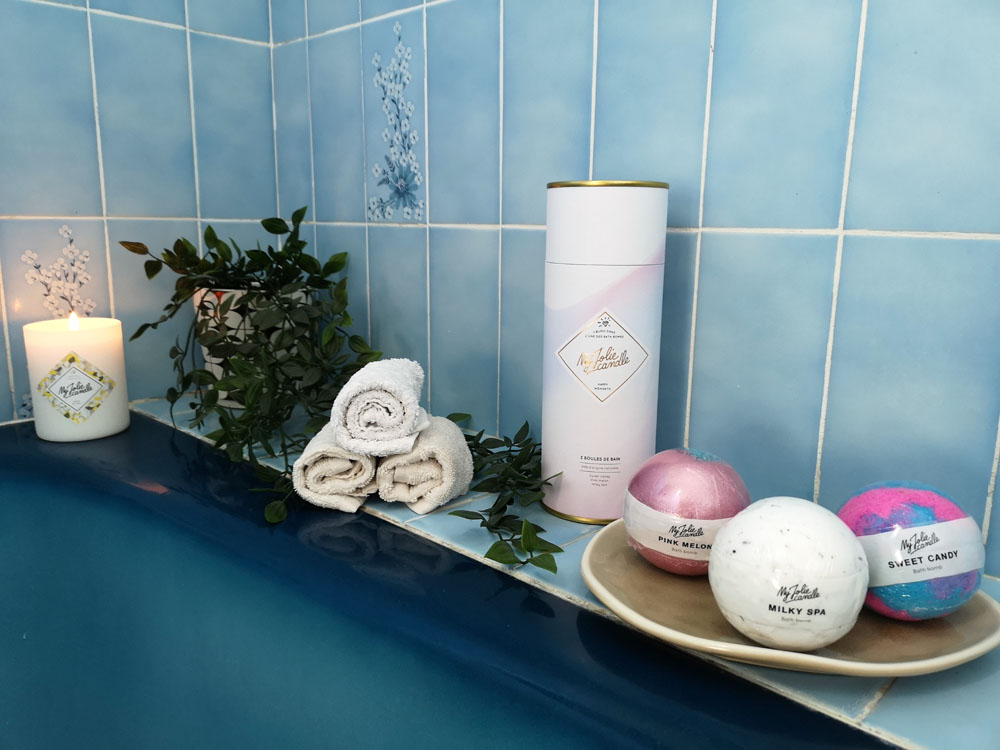 bath bombs my jolie candle