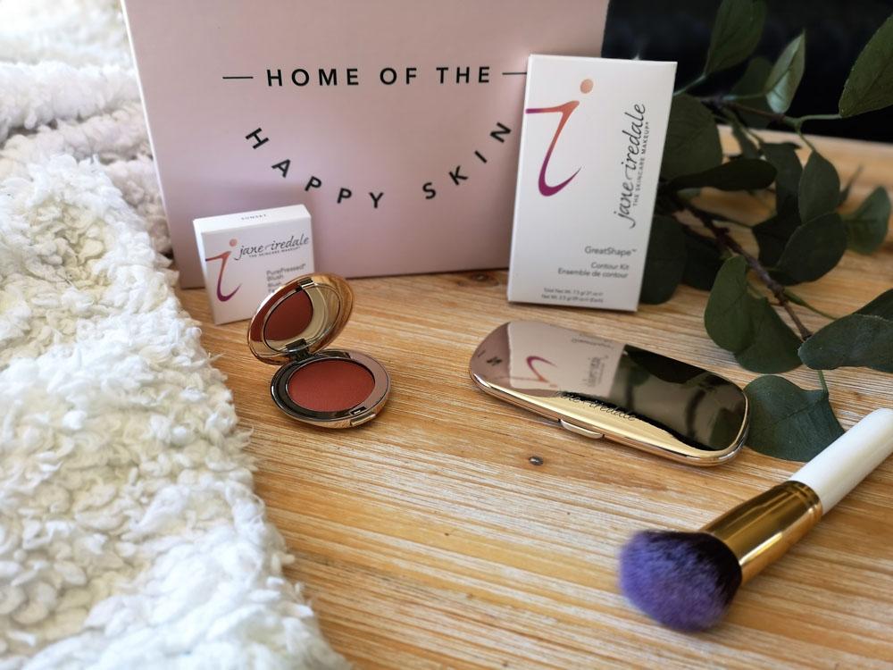 Jane Iredale maquillage sain