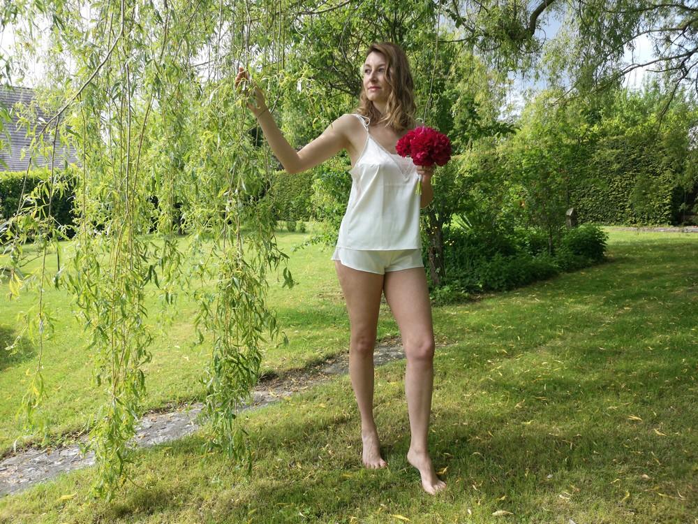 Naïa: la lingerie éco-responsable