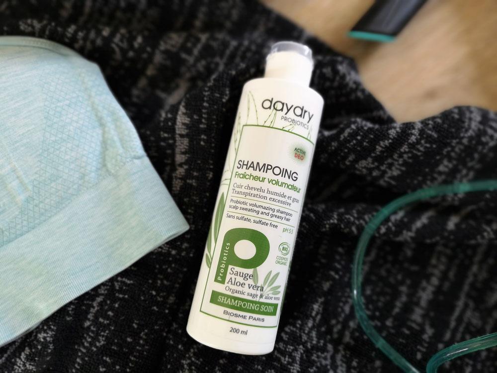 shampoing daydry probiotics