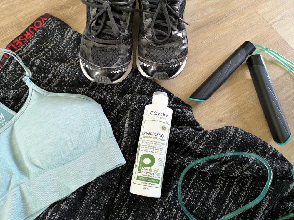 Shampoing bio Daydry Probiotics: mon avis