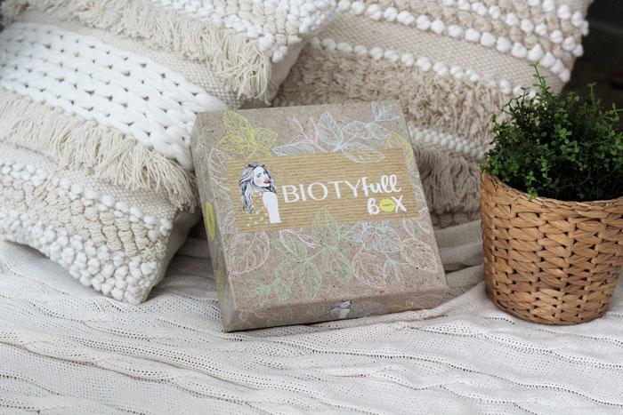 Biotyfull Box d'Octobre: 100% solide – Zéro déchet