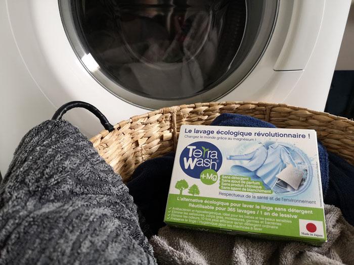 Terrawash lavage écologique zéro déchet