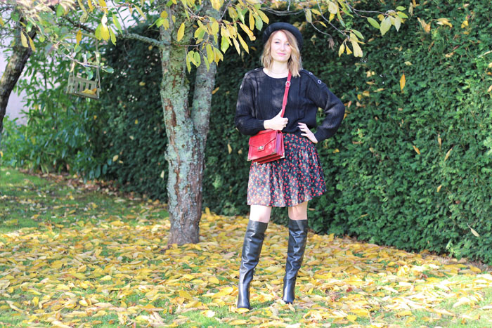 Lookbook de fin d'Automne