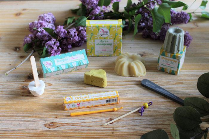 Lamazuna: les cosmétiques zéro déchet