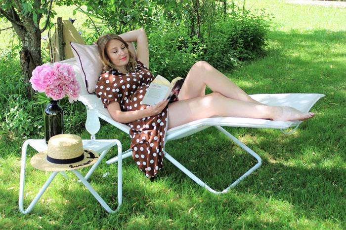 Lafuma Mobilier: confort et détente en extérieur