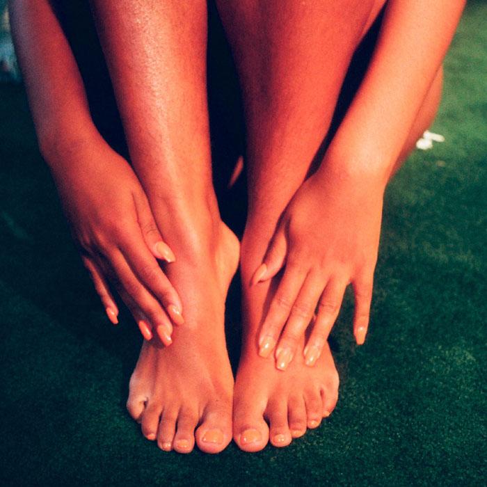 Astuces pour une peau belle et douce tout l'été