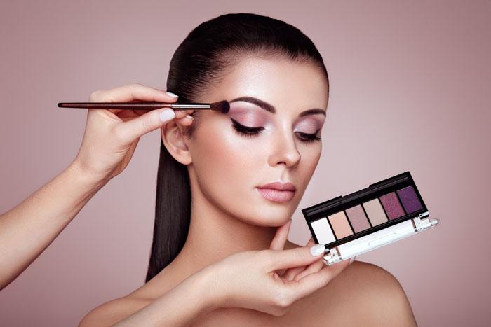 Les tendances maquillage naturel 2020