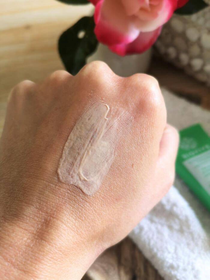 routine peau nette biovive